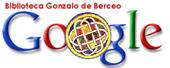 B�squeda de enlaces en la Biblioteca Gonzalo de Berceo relacionados con el tema.